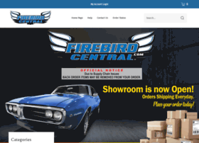 firebirdcentral.com