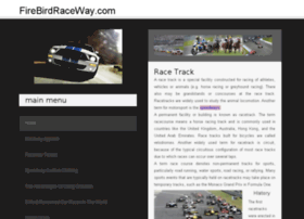firebirdraceway.com