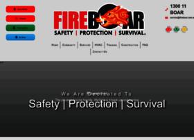 fireboar.com.au