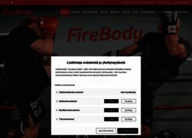 firebody.fi