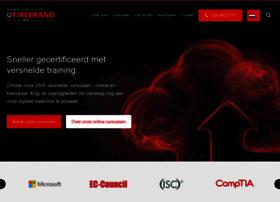firebrandtraining.nl