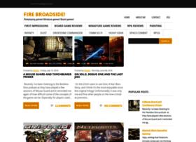 firebroadside.blogspot.com