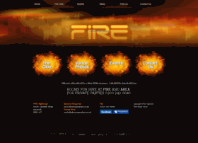 fireclub.co.uk