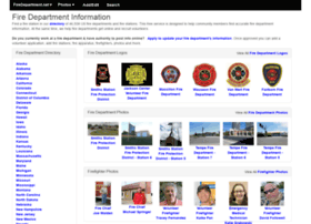 firedepartment.net