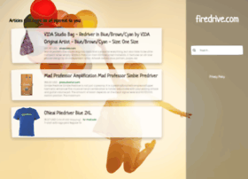 firedrive.com