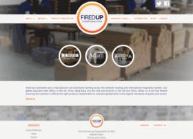firedupgroup.co.uk