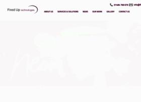 fireduptech.co.uk