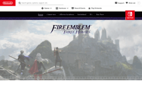 fireemblemawakening.com