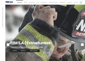 fireequipmentmexico.com