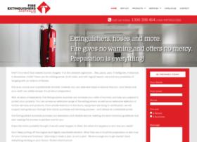 fireextinguishers.com.au