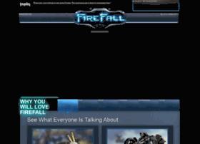 firefallthegame.com