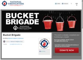 firefighterbucketbrigade.com