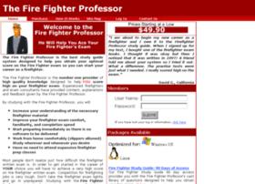 firefighterprofessor.com