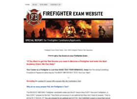 firefighters-exam.com