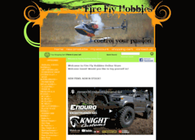 fireflyhobbies.co.za