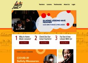 fireflymusiclessons.com