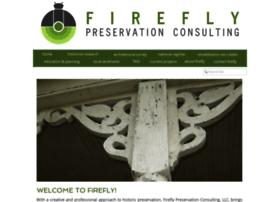 fireflypreservation.com