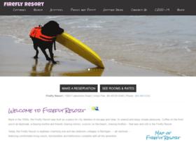 fireflyresort.com