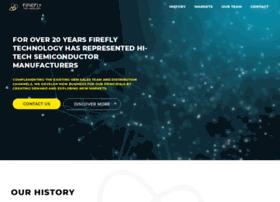 fireflytech.com