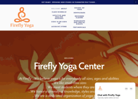 fireflyyoga.net