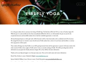 fireflyyogastudios.com