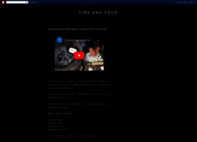 firefoodie.blogspot.com