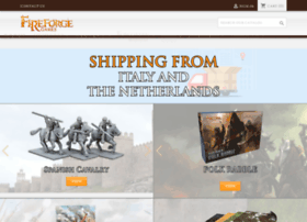 fireforge-games.com