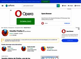 firefox-3.softonic.com