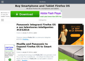 firefox-os.com.es