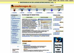 firefox.erweiterungen.de