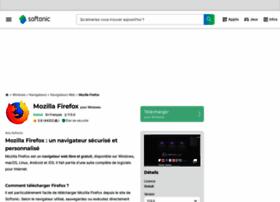 firefox.softonic.fr