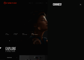 firefoxbikes.com