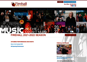 firehallartscentre.ca