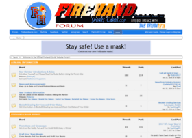 firehandcards.boards.net