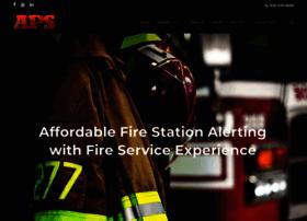 firehousealerting.com