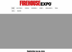firehouseexpo.com