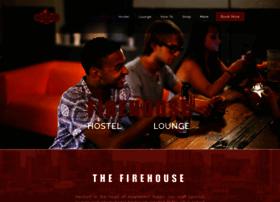 firehousehostel.com