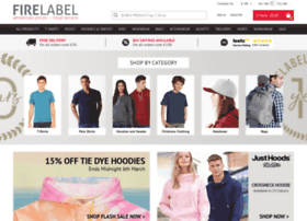 firelabel.co.uk