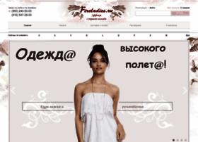 fireladies.ru
