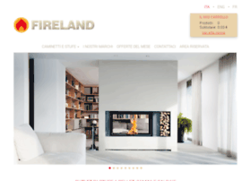 Stufe a legna websites and posts on stufe a legna for Fireland stufe