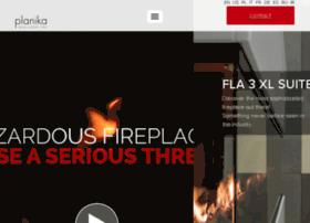 fireline.planikafires.com