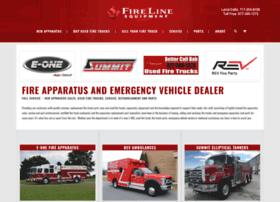 firelineequipment.com