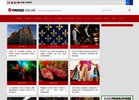 firenze-online.com