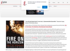 fireonthehorizonbook.com