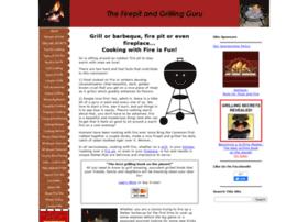 Firepit-and-grilling-guru.com