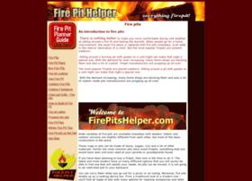 Firepitshelper.com