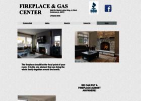 fireplaceandgascenter.com