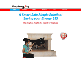 fireplaceplug.com