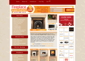 fireplacesupermarket.com