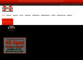 fireplacex.com